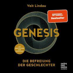 Genesis (Die Befreiung der Geschlechter) Audiobook