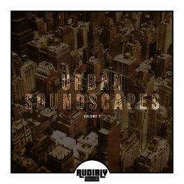 Album cover of Urban Soundscapes, Vol. 2