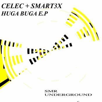 Huga Buga cover