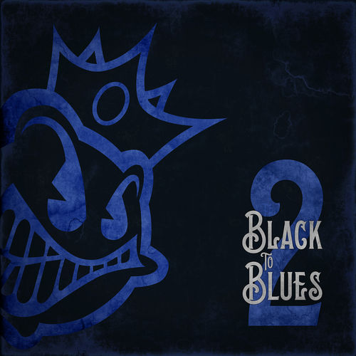 CD Black Stone Cherry - Black to Blues, Vol. 2 2019 - Torrent download