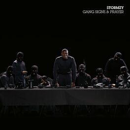 Album cover of Gang Signs & Prayer