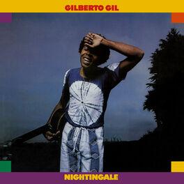 Album cover of Nightingale