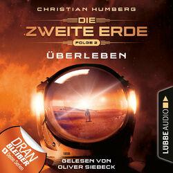 Überleben - Mission Genesis - Die zweite Erde, Folge 2 (Ungekürzt) Hörbuch kostenlos