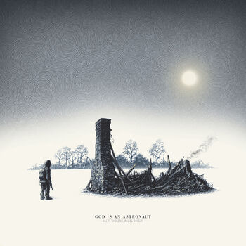 Forever Lost cover