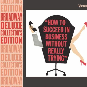 How to Succeed (Reprise) cover