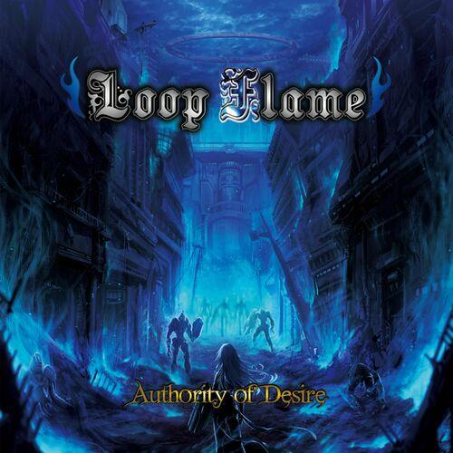 Loop Flame - Authority of Desire (EP) MP3 320 Kbs 2021