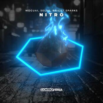 Nitro cover
