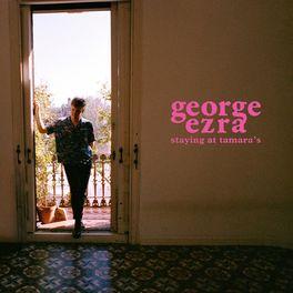 Album cover of Staying at Tamara's