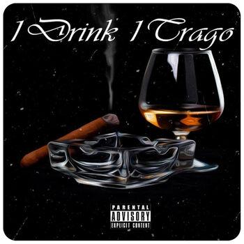 1 Drink 1 Trago cover