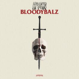 Album cover of BLOODYBALZ