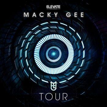 Tour cover