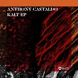 Album cover of Kalt EP