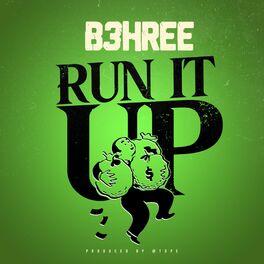Album cover of Run It Up