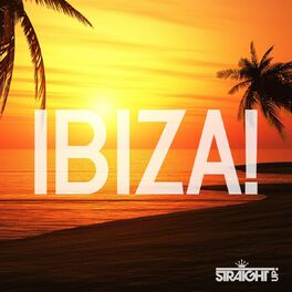 Album cover of Ibiza!