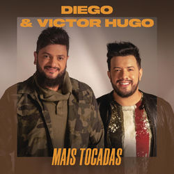Diego e Victor Hugo – As Mais Tocadas 2020 CD Completo