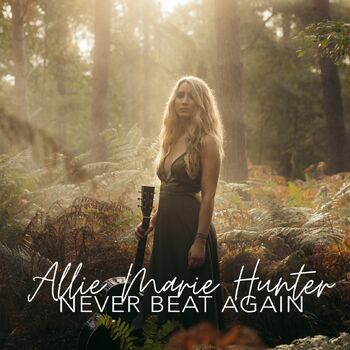 Never Beat Again cover