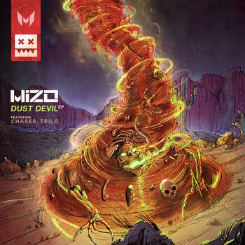 Dust Devil cover