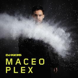 Album cover of DJ-Kicks