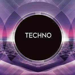 Album cover of Techno