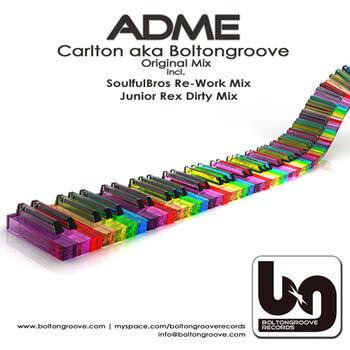 Adme ((Original Mix)) cover