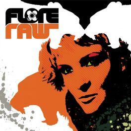 Album cover of Raw