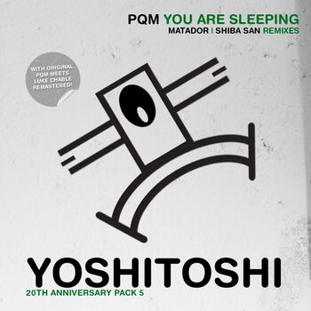 You Are Sleeping cover
