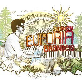 Album cover of Euforia