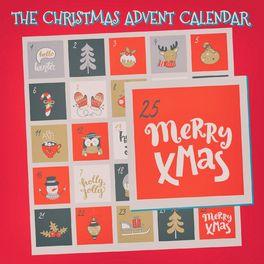 Album cover of The Christmas Advent Calendar, It's Christmas Day!