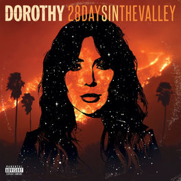 Album cover of 28 Days In The Valley
