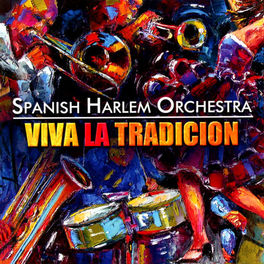 Album cover of Viva La Tradición