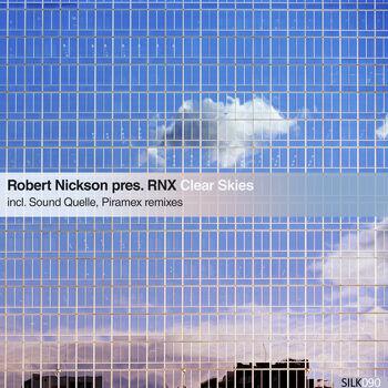 Clear Skies (Piramex Remix] cover