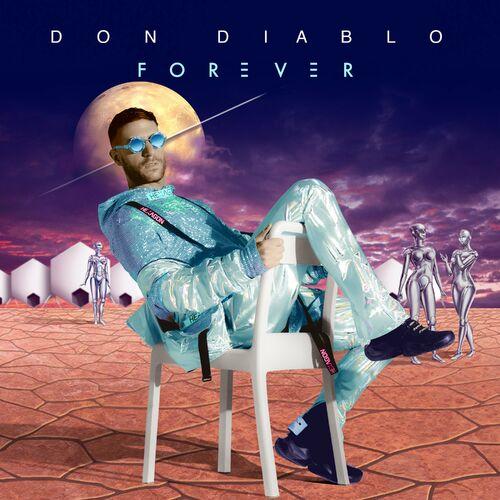 Download Don Diablo - FOREVER [Album] mp3