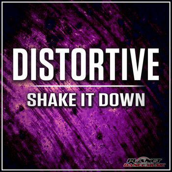 Shake It Down cover