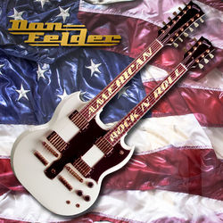 Don Felder – American Rock 'n' Roll 2019 CD Completo
