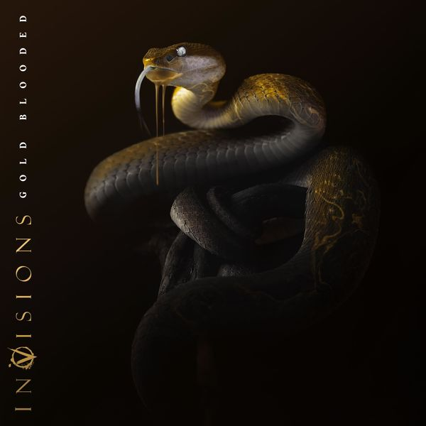 InVisions - Gold Blooded [single] (2020)