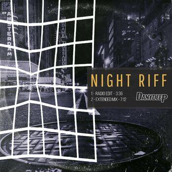Night Riff cover