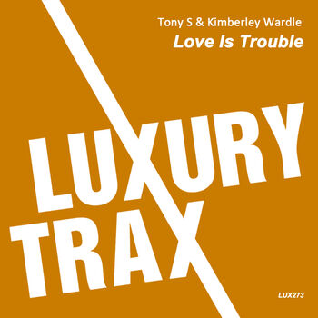 Love Is Trouble : Love Is Trouble cover