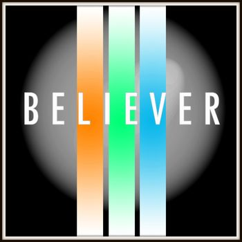 Believer cover
