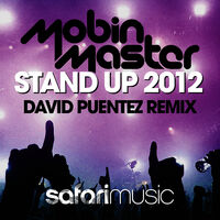 Stand Up (rmx) - MOBIN MASTER