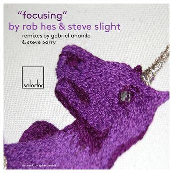 Focusing : Focusing cover