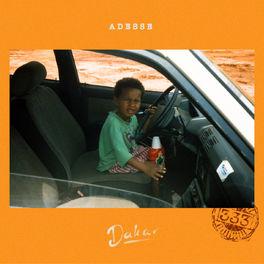Album cover of Dakar