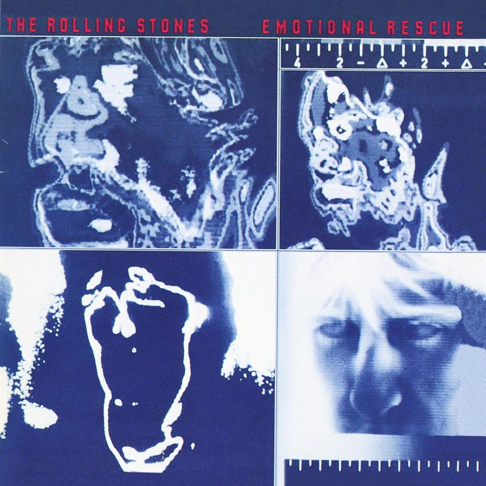 Emotional Rescue (Remastered 2009)
