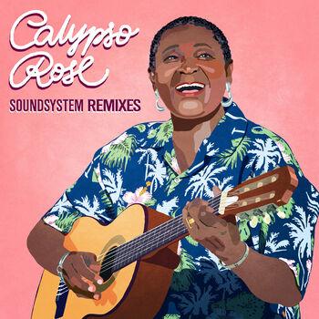 Calypso Queen (Mo Laudi Remix) cover