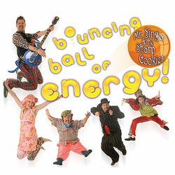 Bouncing Ball of Energy!