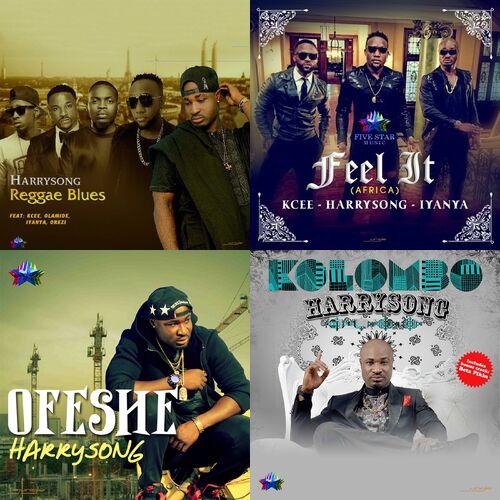 nigeria songs playlist - Listen now on Deezer | Music Streaming