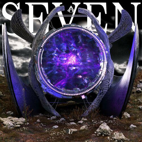 Download I7 - Seven [HAL015] mp3