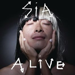Album cover of Alive