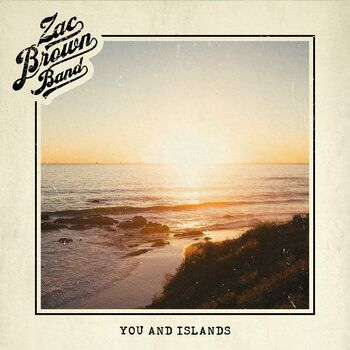 You and Islands cover