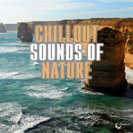 Album cover of Chillout Sounds of Nature