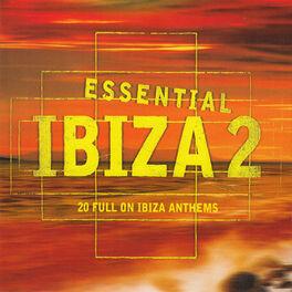 Album cover of Essential Ibiza 2